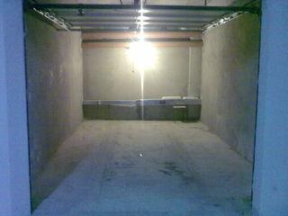 Se  vinde  garaj subteran sub casa noua.