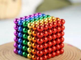 Neocube puzzle  неокуб головоломка