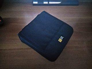 Case Logic сумка для дисков