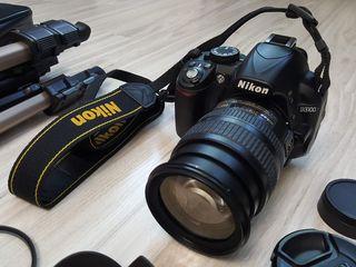kamerastativ nikon d3100