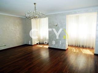 Se vinde apartament cu 3 camere, Chișinău, Buiucani 105 m