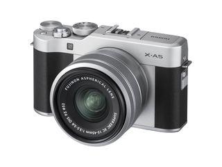 Фотоаппарат Fujifilm X-A5 15-45mm F3.5-5.6 OIS