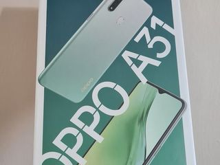OPPO A31 2020 - 4GB/64GB Новый Запечатаный !!!