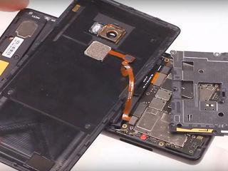 Xiaomi RedMi Note 4X Полетела зарядка? Приноси – исправим!