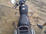 Viper wolf motor