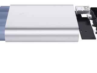 Конструкторы PowerBank и фонарей на 2 и 4 акк. Зарядки под акк тип 18650. USB LED