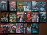Продам двд с фильмами