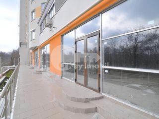 Spațiu comercial spre chirie, str. Melestiu, Centru, 140 mp, 950 € !