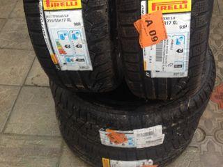 Michelin Alpin 225 45 R 17 215 55 R 17 Pirelli