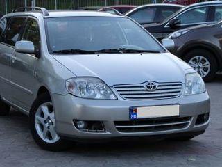 Toyota corolla !!! cele mai accesibile preturi in moldova !!