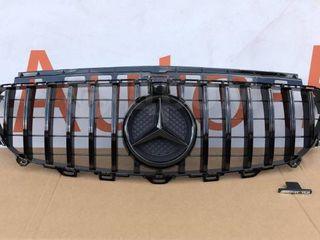решетка радиатора Mercedes E213 Е212 C205