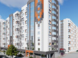 Первый в Молдове жилой комплекс MYLIFE - все квартиры с евроремонтом под ключ!