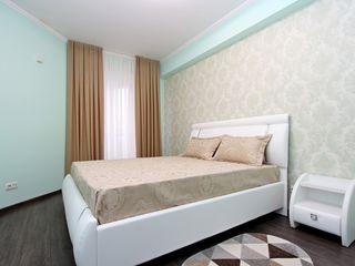 Посуточно 1-комнатная + ливинг, квартира у Парка по ул. Валя Трандафирилор