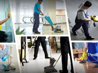 Cleaning . Curatenie . Уборка - echipament profesional