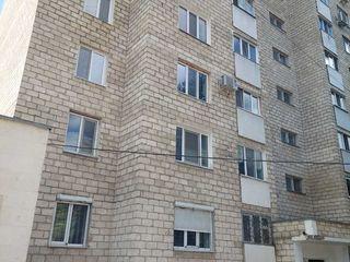 Продается пятикомнатная квартира на Рышкановке.