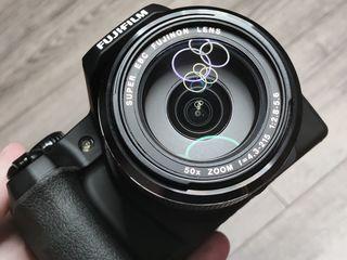 Продаю Цифровой фотоаппарат Fujifilm FinePix S1, состояние отличное