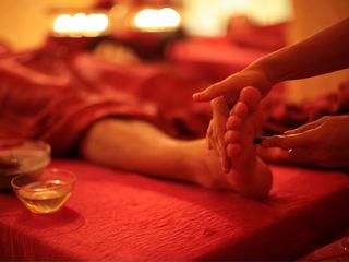 Masaj  relaxare.