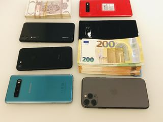Cumpar telefoane de vânzare urgentă