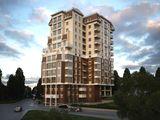 Apartament in centrul capitalei  cu terasa se vinde