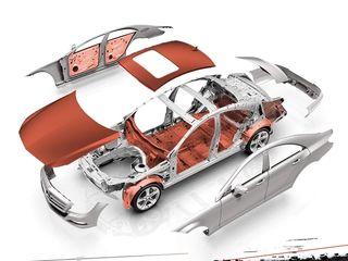 Шумовиброизоляция автомобилей!