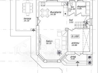Дом вашей мечты 120 м2 по уникальной цене!!!