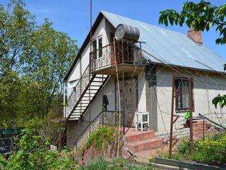 Дача-дом Капитальное строение в Кетросах с удобствами