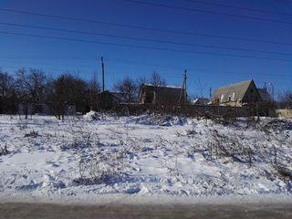 Lot de teren pentru construcții, vînzare, or. Codru 10000€