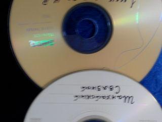 СD-R и DVD-R диски с фильмами