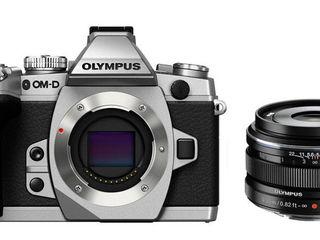 Olympus E-M1 + M.Zuiko 17mm F1.8