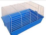 Клетки для декоративных зайчиков, морских свинок с бесплатной доставкой на дом!