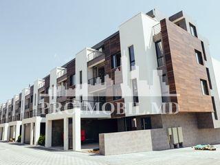 Townhouse cu 3 nivele și terasă, zonă ecologică, 240mp, Ciocana !!