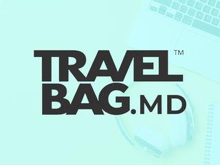 Se vinde magazinul online - travelbag.md
