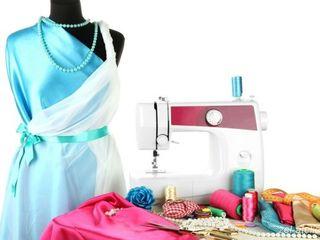 Индивидуальный пошив и ремонт одежды. Вышивка