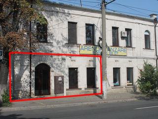 Bucuresti, 100 m2, prima linie
