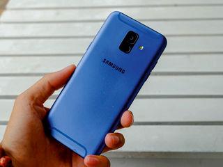 Samsung Galaxy A6 2018 (A600) лучшая замена старому телефону!