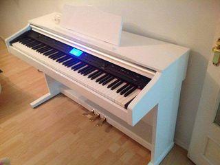 Цифровые пианино piane digitale