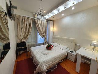 Квартира почасого-100lei посуточно - 330 лей!!! центр