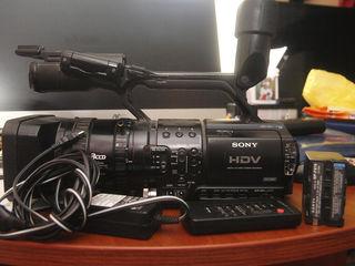 Видеокамера Sony Z1
