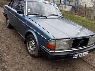 Volvo 400 Series