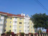 Vind apartament !!! Cu trei odai, Etajul 3 in mijloc, in centrul Or. Drochia,  cu toate comoditatile