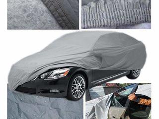 Huse auto (Tent Premium) Toamnă / Iarnă, Наружные чехлы (премиум тенты) Осень /Зима
