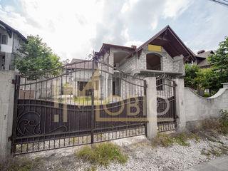 Se vinde casa 2 nivele, or. Ialoveni str. Constanta