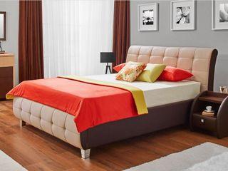 Dormitor Ambianta Samba Beige cu livrare pînă la domiciliu !