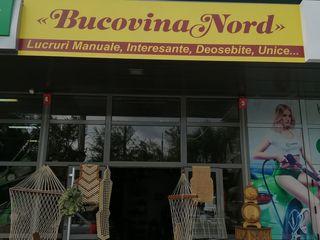 Magazinul nostru ,,BucovinaNord,, se specializeaza in lucruri manuale, interesante, deosebite, unice