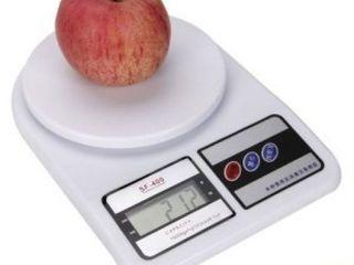 Весы электронные кухонные, напольные, платформенные, торговые
