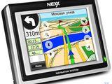 GPS Nexx NNS-3500