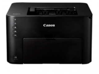 Canon LBP151DW  Laser Monochrome/ Wi-Fi/ Черный