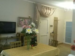 Апартамент на 3 часа - ул.Puşkin 30, сдаем 24/24.