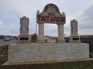 Răstigniri - monumente din piatră de cosăuți