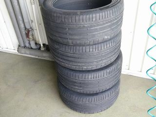 Continental ContiSportContact 5 245/40 R18